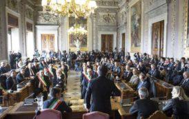 TIGELLIO, Renzi ha firmato il Patto per Cagliari o per il Referendum?