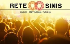 MUSICA, Progetto Rete Sinis con le note di Consoli, Gualazzi, Silvestri e Gabbani