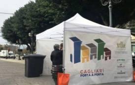 Raccolta differenziata: pessimo esempio di come amministrare Cagliari (Alessandro Sorgia)