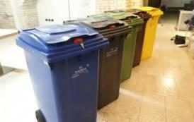 CAGLIARI, La raccolta differenziata 'porta a porta' preoccupa anche i ristoratori