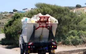 Cagliari: odissea di un cittadino disabile per smaltire i rifiuti (Romano Satolli)