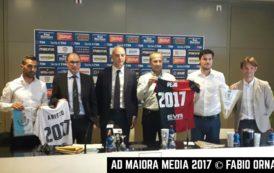 CALCIO, Aritzo e Pejo ospiteranno il ritiro estivo del Cagliari: la presentazione ufficiale