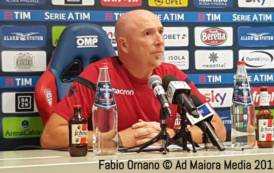 """CALCIO, Maran: """"Cagliari in salute, a Genova con convinzione"""". Théréau a casa"""