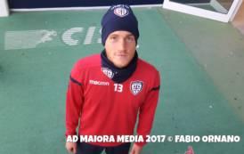 CALCIO, I protagonisti di Cagliari-Inter: Romagna, Ionita e Spalletti
