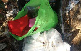 ENERGHIA, L'ossessione della raccolta differenziata e i rifiuti nelle strade