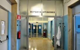 SASSARI, Ospedale Santissima Annunziata: consegnati i lavori per la ristrutturazione delle sale operatorie