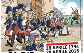 SARDEGNA, Celebrazioni per 'Sa Die de Sa Sardigna' e per i 70 anni dello Statuto Sardo
