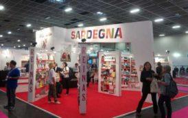 CULTURA, Le Regine sarde protagoniste del Salone Internazionale del Libro aperto oggi a Torino