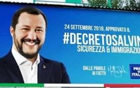 SICUREZZA, Giunta Pigliaru pronta a ricorrere a Corte costituzionale contro Decreto Salvini