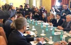 CAESAR, Per il sindaco Zedda 'Villa Devoto' val pure un 'faccia a faccia' con Salvini