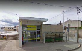 SAMASSI, Arrestati i rapinatori dell'ufficio postale: due 22enni di Decimoputzu