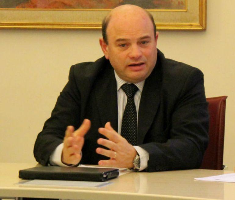 """INDUSTRIA, Sanna (Sindaco Sassari) al presidente Pigliaru: """"Subito il tavolo regionale con Eni"""""""
