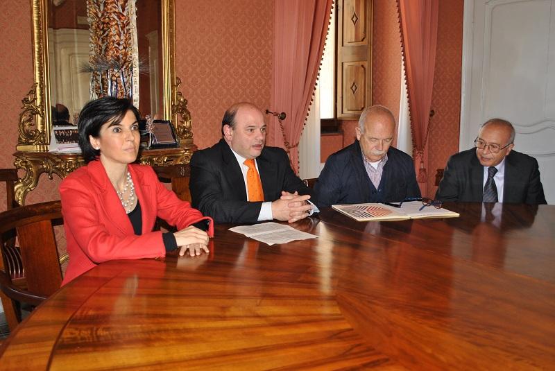 SASSARI, Intesa tra Comune e Fondazione Banco di Sardegna per la promozione e lo sviluppo della città