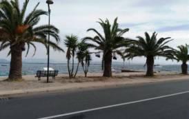 SANT'ANTIOCO, Lungomare cambia volto: bonificata e riqualificata l'area dal Lido al Porto
