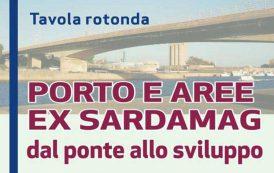 SANT'ANTIOCO, Sabato 21 tavola rotonda sul Porto e le aree ex Sardamag