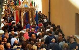 Piccole idee per l'edizione 2020 della Festa di Sant'Efisio (Alessandra Guigoni)