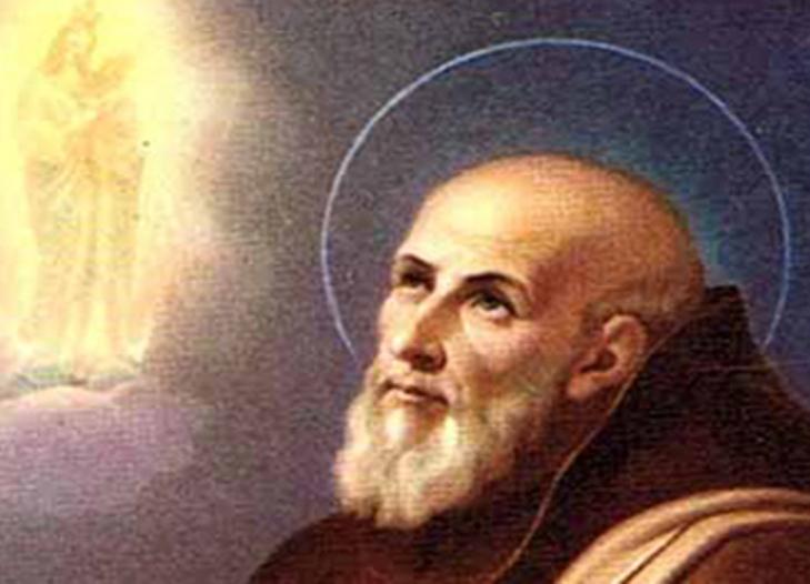 LACONI, Sabato 16 convegno di studi sul francescanesimo in Sardegna