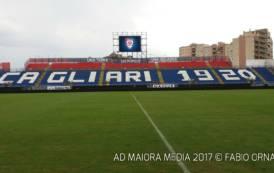 CALCIO, Daspo per un tifoso del Cagliari