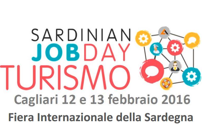 LAVORO, Venerdì e sabato a Cagliari il Sardinian Job Day, dedicato al settore turistico