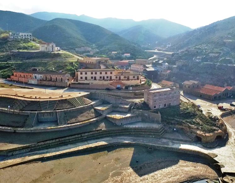 """SASSARI, Argentiera: messa in sicurezza la vecchia miniera. Moi (M5S): """"Fallimento di un'opera realizzata con soldi pubblici"""""""