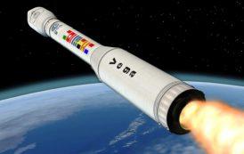 RICERCA, Dass partecipa alla produzione di componente per satelliti Vega