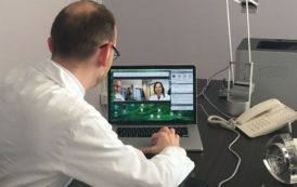 SANITA', Aou Cagliari mette in rete gli oncologi sardi: un'applicazione per combattere la malattia