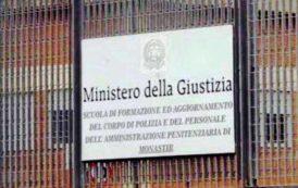 MONASTIR, Due cooperative siciliane gestiranno il Cpa per immigrati nell'ex Scuola di Polizia penitenziaria