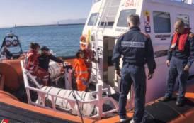 """SARROCH, Il VIDEO e le IMMAGINI dell'esercitazione """"Seasubsarex"""": soccorso marittimo, antincendio, antinquinamento e security"""