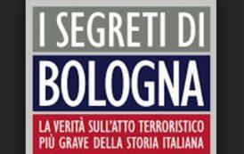"""TERRORISMO, Cutonilli (autore de 'I Segreti di Bologna'): """"Nella strage la Sardegna compare più volte"""""""