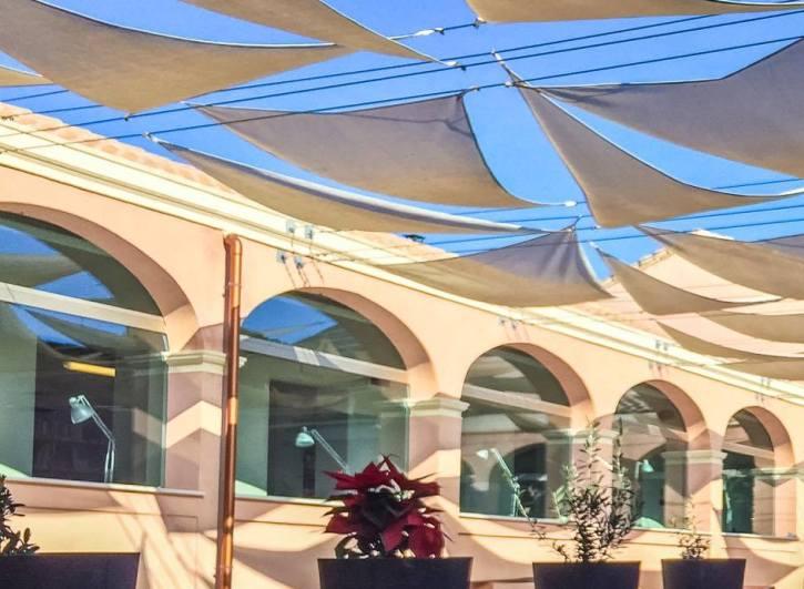 """SELARGIUS, Inaugurata la nuova biblioteca comunale. Manca (Giovani FI): """"Un centro moderno e tecnologico"""""""