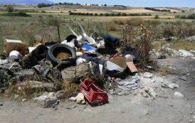 Il 'centro commerciale' dei rifiuti di Selargius è sempre rifornito (Gruppo Intervento Giuridico)