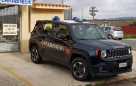SENORBI', Non si ferma all'alt dei carabinieri e ne investe uno: arrestato 54enne