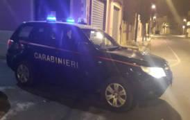 SESTU, Colpisce al volto la moglie invalida: arrestato 50enne