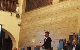"""CAGLIARI, Approvate linee programmatiche del sindaco Zedda: """"Città che sta diventando un'eccellenza"""""""