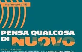 CAGLIARI, Da giovedì 11 il mondo dell'innovazione a Sinnova 2018: salone dedicato alle nuove tecnologie
