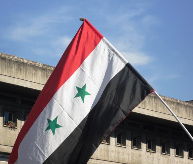 ROMA, Il giornalista sardo Alessandro Aramu eletto presidente del Coordinamento nazionale per la pace in Siria