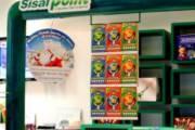 CAGLIARI, Due ricevitorie Sisal truffate per 18mila euro: cinque persone denunciate