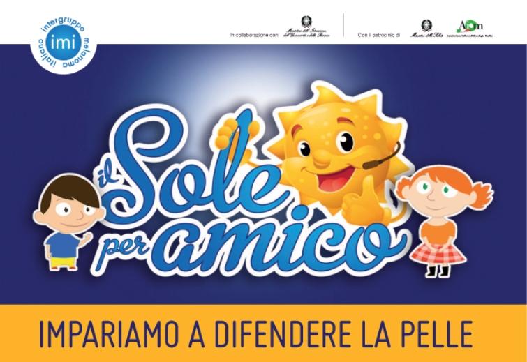 MEDICINA, Sardegna in prima linea contro il melanoma: prevenzione primaria nelle scuole