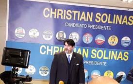 ELEZIONI, Solinas si insedia a Villa Devoto con una schiacciante maggioranza: analisi del voto