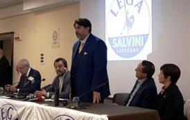 """ELEZIONI, Salvini: """"Vedere sinistra che festeggia sconfitta, perché non è arrivata terza, è stato divertente"""""""
