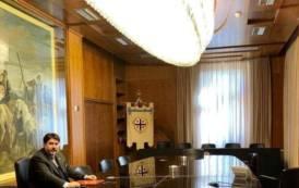 TRASPORTI, Solinas a colloquio con la Commissione europea per la continuità territoriale aerea