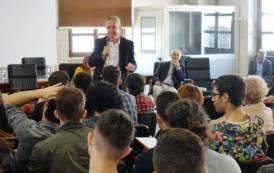 ARSENICO, Tour della Giunta Pigliaru: più immigrati per tutti