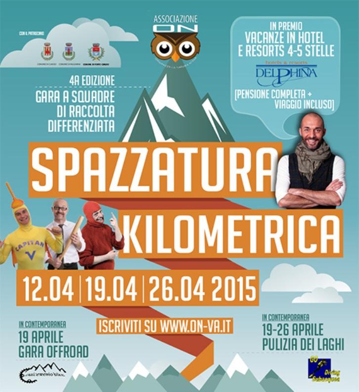 RIFIUTI, Vacanza premio in Sardegna per chi differenzia più rifiuti in tre comuni della provincia di Varese