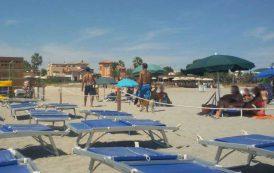 PROTEZIONE CIVILE, 800 mila euro ai Comuni per la sicurezza delle spiagge sarde