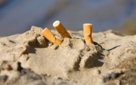 SANT'ANTIOCO, Il Comune stabilisce il divieto di fumo in spiaggia
