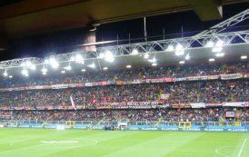 CALCIO, Genoa punisce il Cagliari al debutto: 3-1. Sconfitta meritata con la difesa in difficoltà