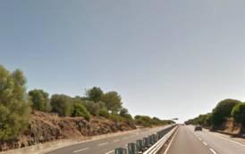 VIABILITA', Lunghi tratti di asfalto deteriorato e pericoloso nel tratto nord della 'Carlo Felice'
