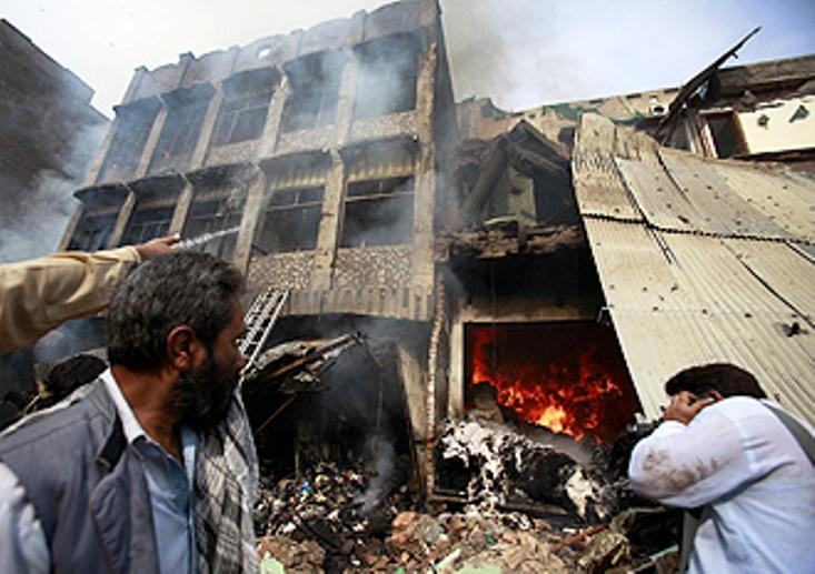 TERRORISMO, Tre dei venti pakistani, appartenenti alla cellula terroristica, sono stati arrestati ad Olbia