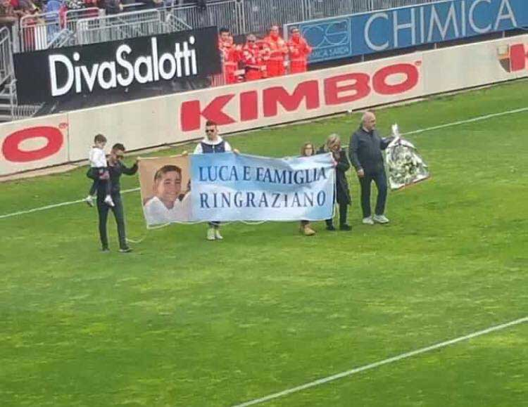 CALCIO, Al Sant'Elia passa anche lo Spezia (1-2): i Rossoblu sprecano tante occasioni