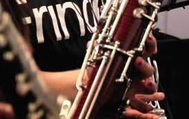 "MUSICA, Da lunedì 8 ""International Master Class"": Arborea, Santa Giusta, Baratili San Pietro e Santu Lussurgiu"